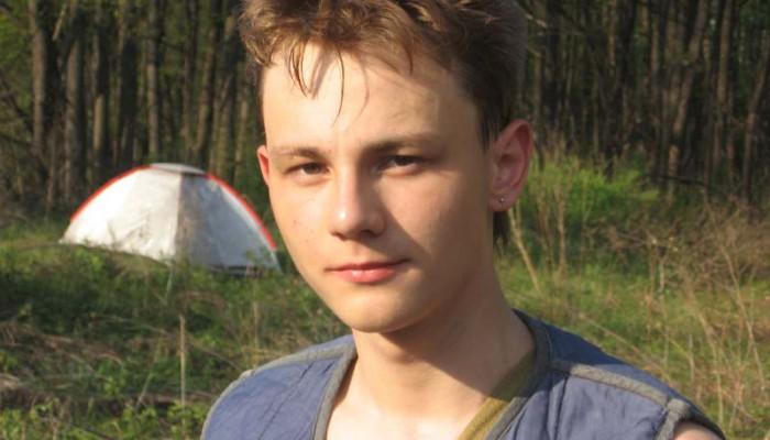 Даник на Бельтайне 2008